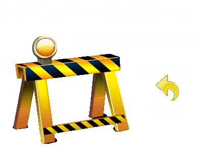 Strona w budowie - Przepraszamy